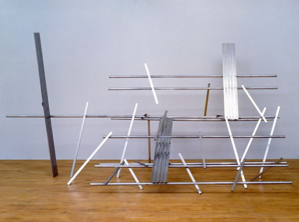 Anthony Caro,  