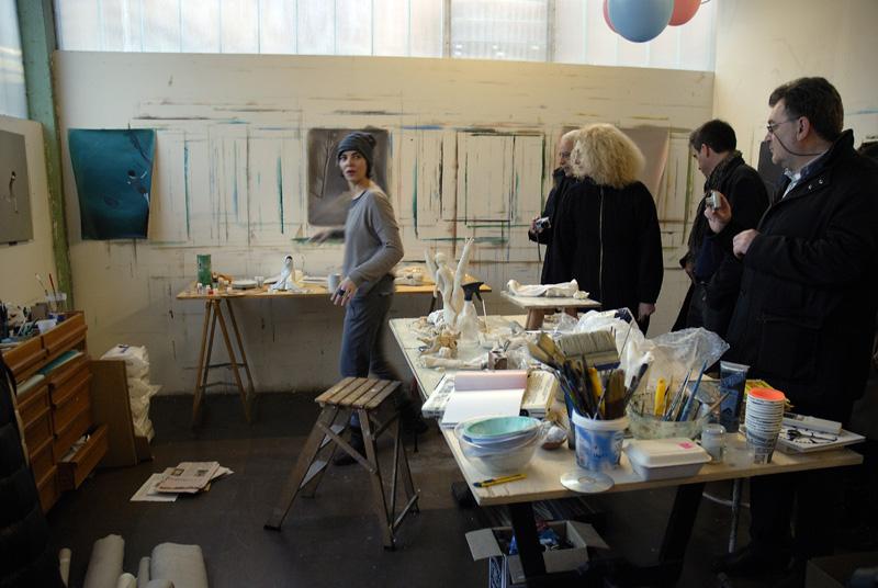 Studio di Carolina Antich.