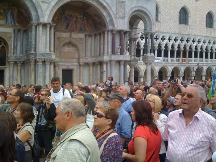 Turismo a San Marco
