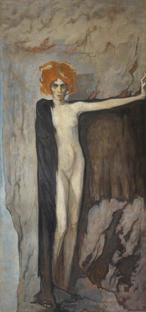 Brooks Luisa Casati