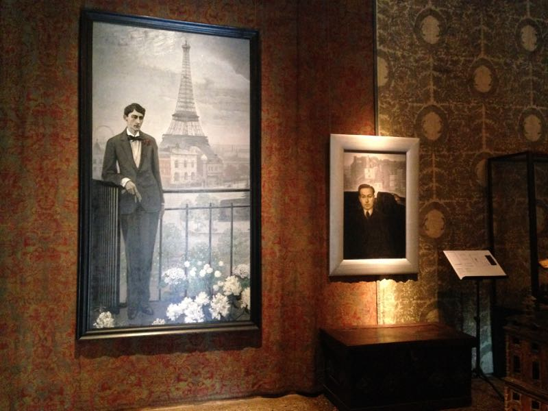 Romaine Brroks, Jean Cocteau